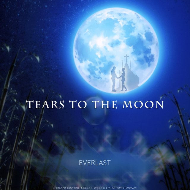 Tears to the Moon