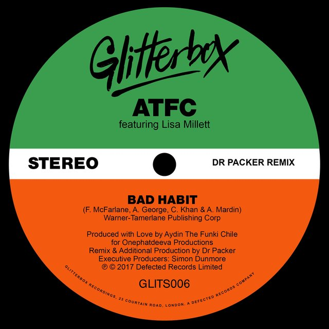 Bad Habit (feat. Lisa Millett) [Dr Packer Remix]