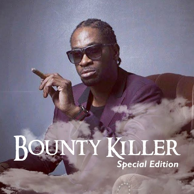 Bounty Killer Special Edition