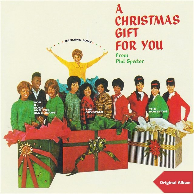 Darlene Love Christmas.Tidal Listen To Christmas Baby Please Come Home By