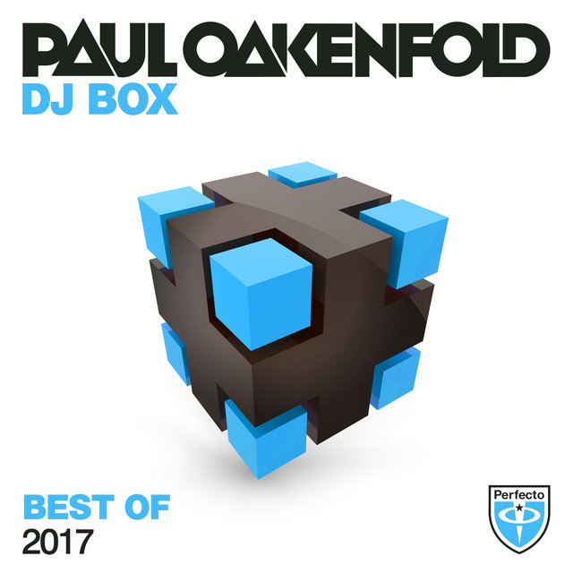 DJ Box - Best Of 2017