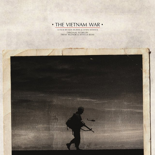 The Vietnam War (Original Score)