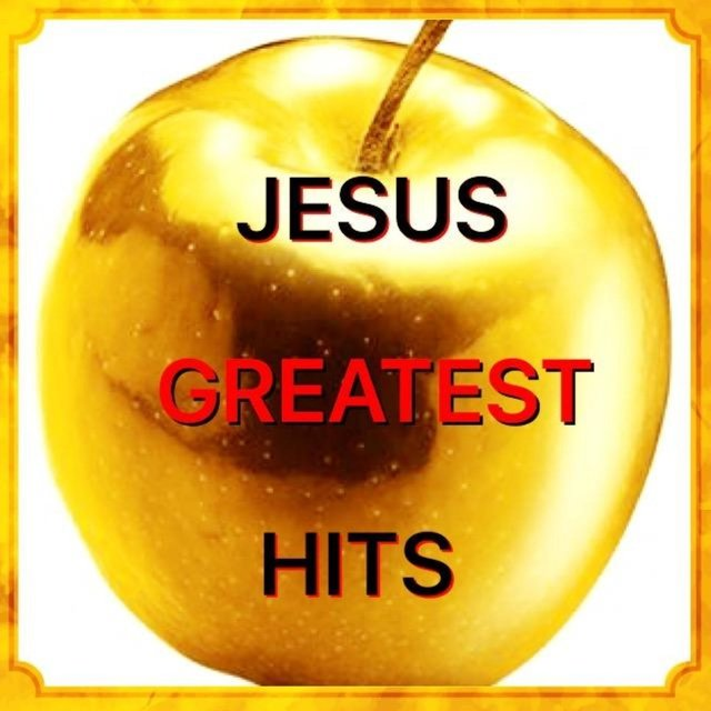 Jesus Greatest Hits