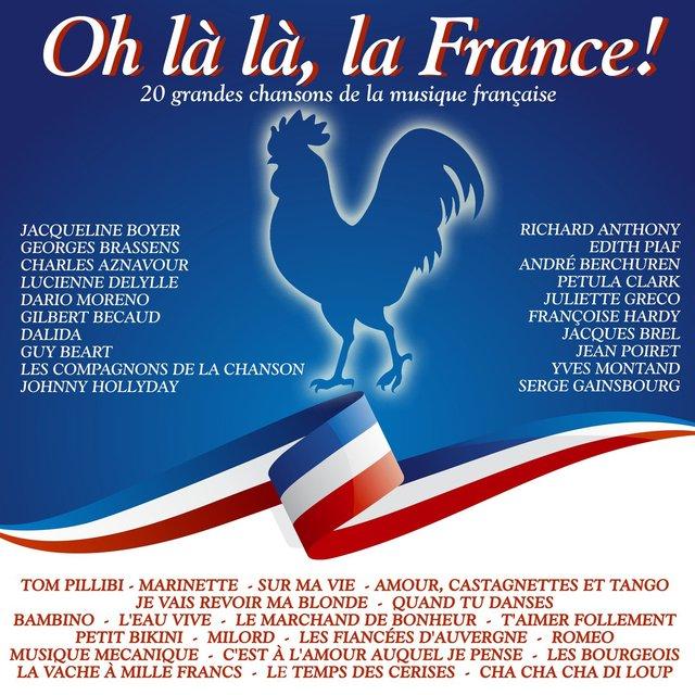 TIDAL: Listen to Quand tu danses by Gilbert Becaud on TIDAL