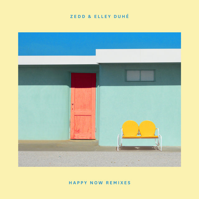 Happy Now (Remixes)