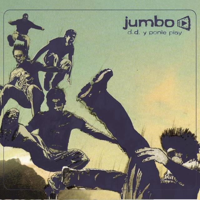 jumbo - dd y ponle play