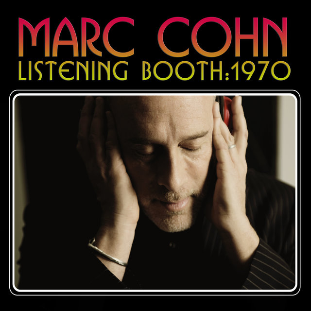 Listening Booth: 1970