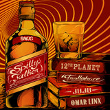 Spilly Talker (feat. Omar Linx)