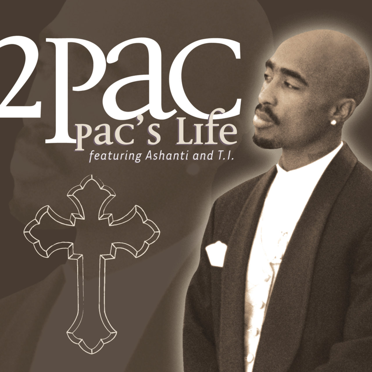 Pac's Life (UK Version)