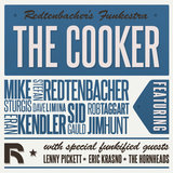 The Cooker (feat. Lenny Pickett)