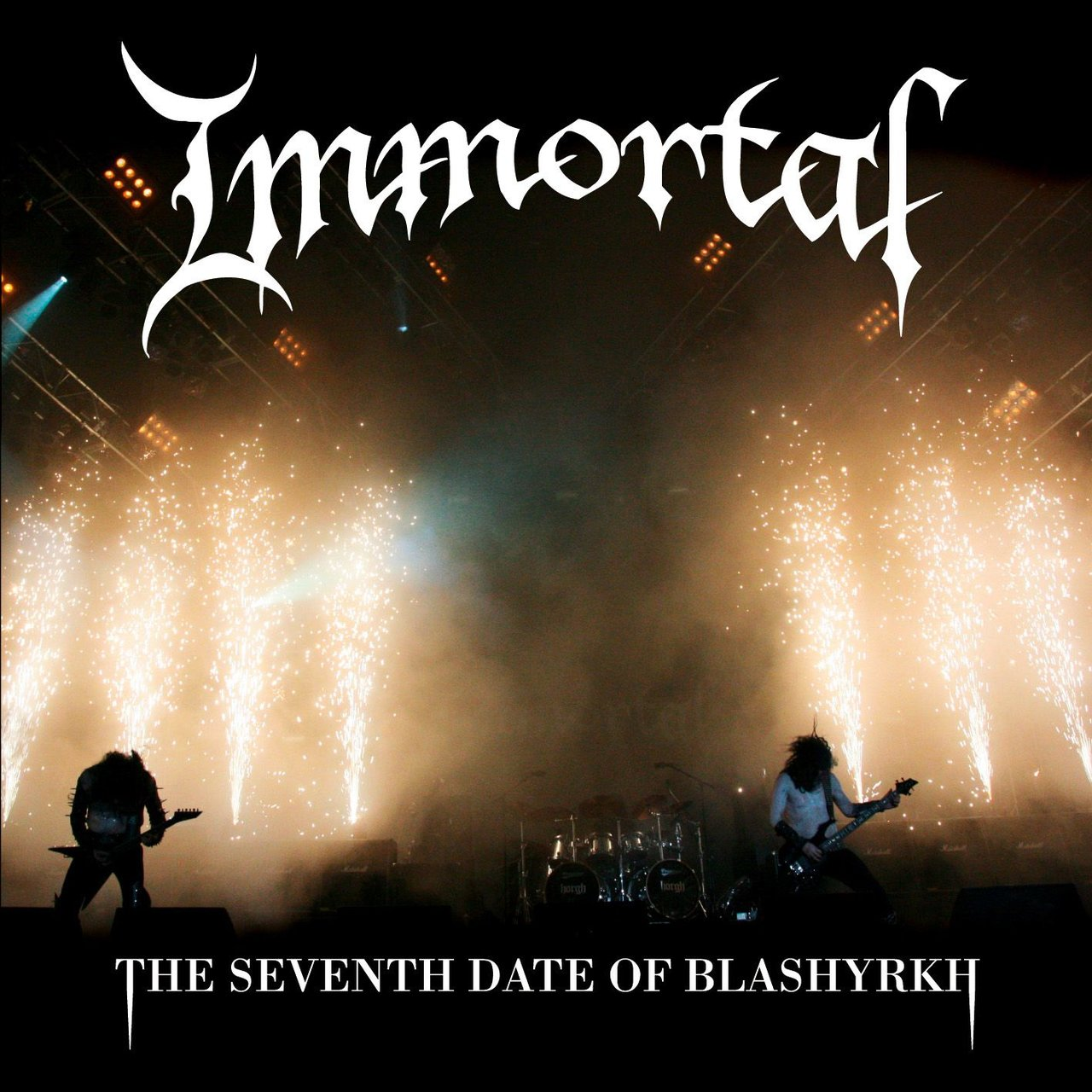 The Seventh Date Of Blashyrkh (Live) [Exclusive Bonus Version]