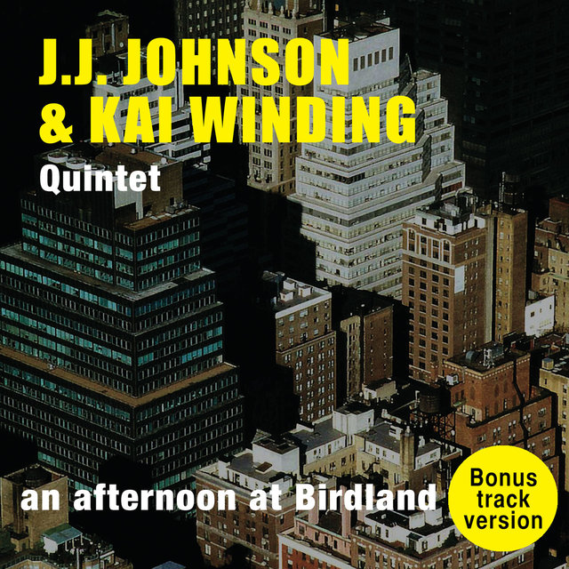 An Afternoon at Birdland (Bonus Track Version)