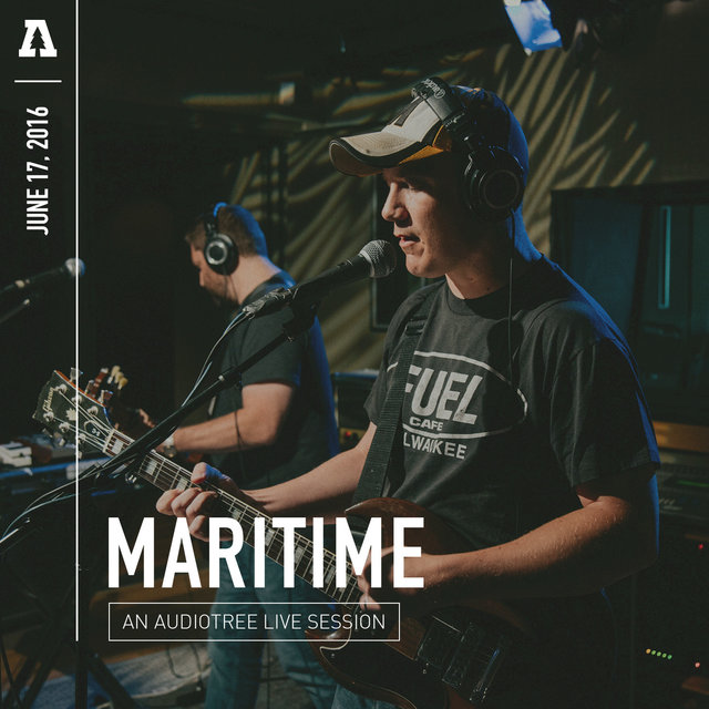 Maritime on Audiotree Live