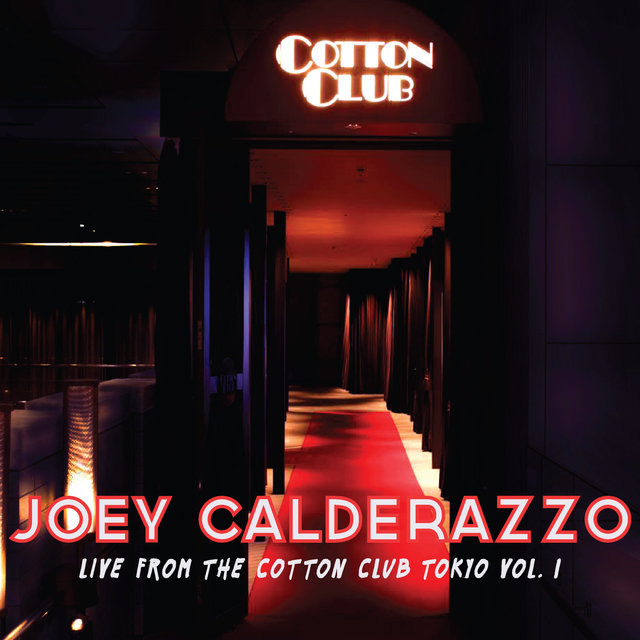 Live From The Cotton Club, Vol. 1