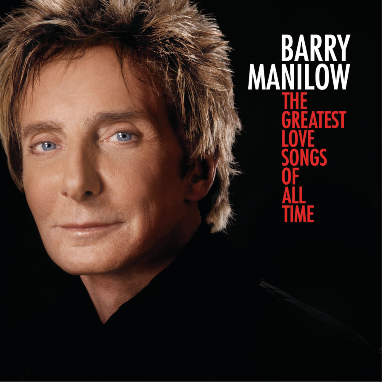 TIDAL: Listen to Barry Manilow on TIDAL