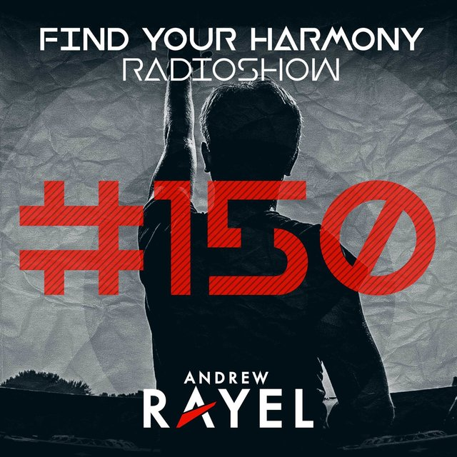 Find Your Harmony Radioshow #150 (Part 1)
