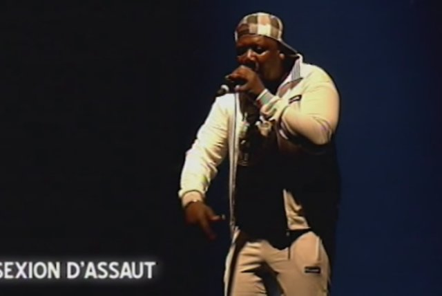 Flow d'Killer (Live au Printemps de Bourges 2011)