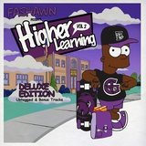 Higher Learning Vol. 2 (Deluxe Edition) (iTunes Exclusive)