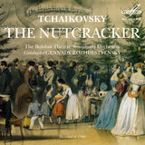 The Nutcracker, Op. 71, Act I, Scene 1: No. 2 March