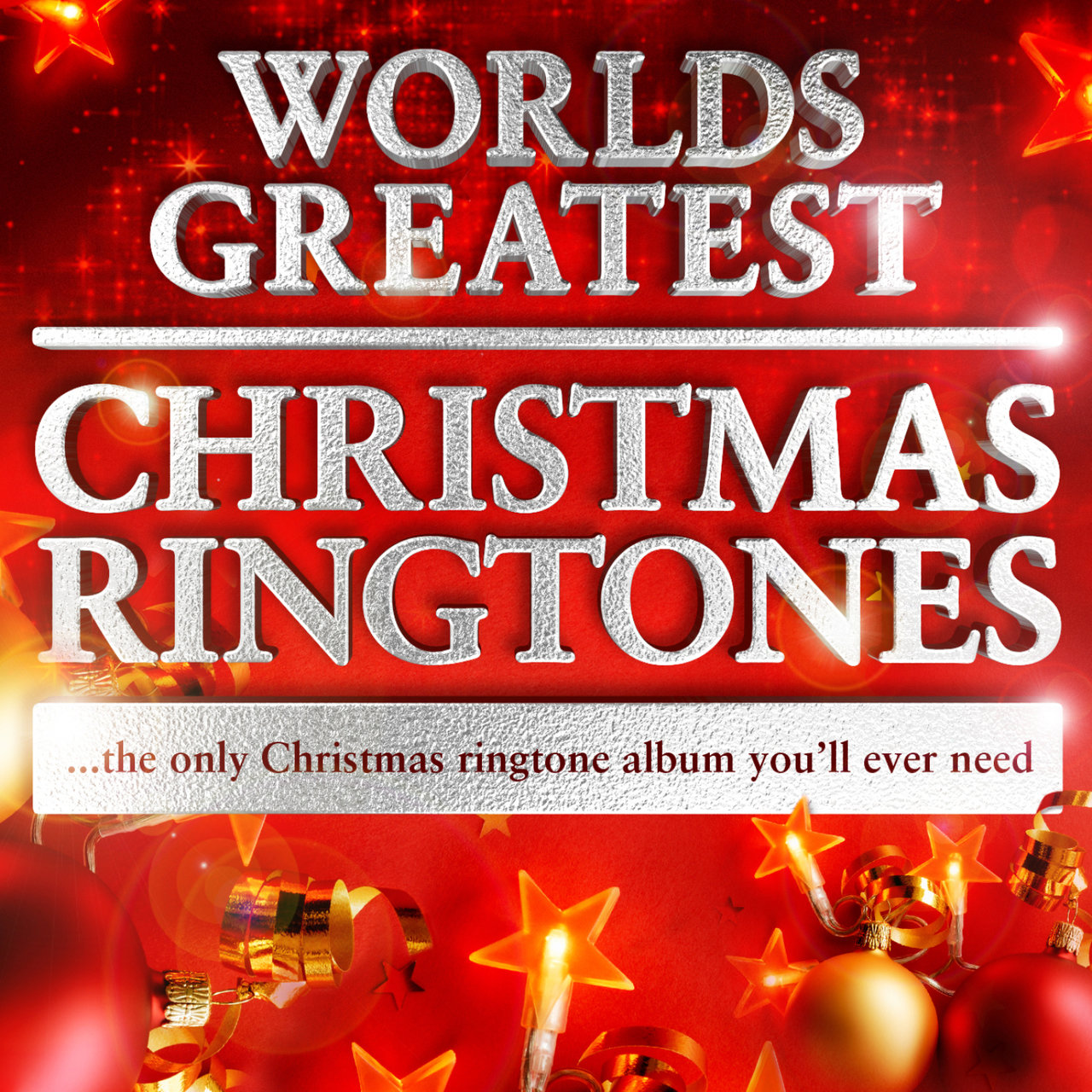 its beginning to look a lot like christmas - Christmas Ringtones