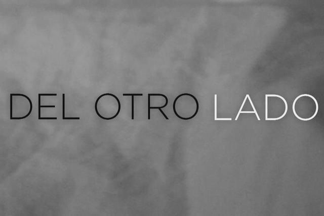 Del Otro Lado (Lyric Video)