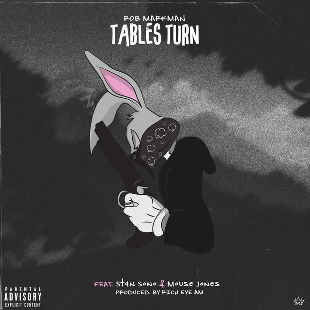 Tables Turn (feat. Stan Sono & Mouse Jones)