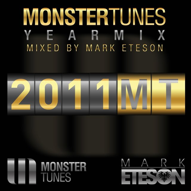 Monster Tunes Yearmix 2011