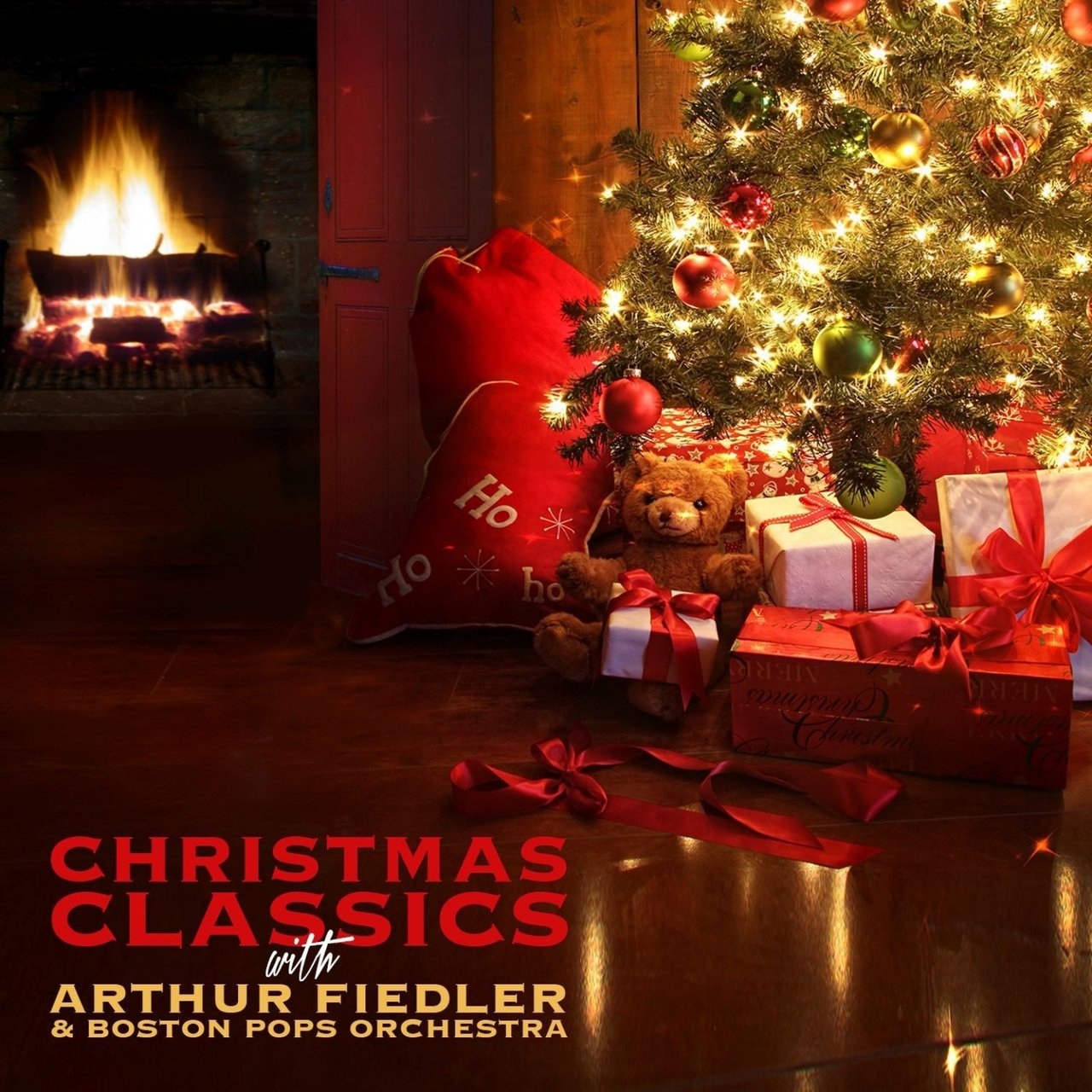 TIDAL: Listen to Christmas Classics with Arthur Fiedler & Boston ...