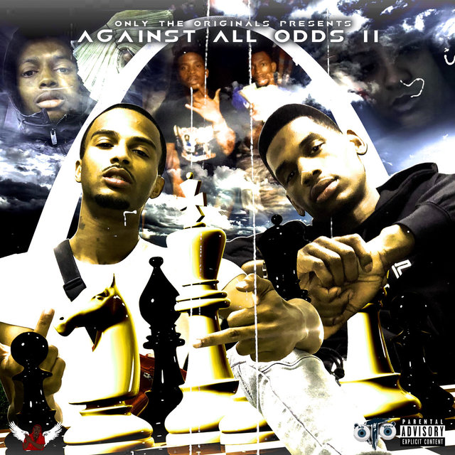 Against All Odds 2 (Aao2)