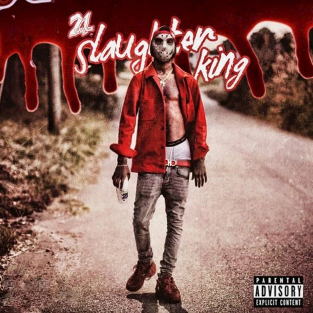 Slaughter King, Vol. 1