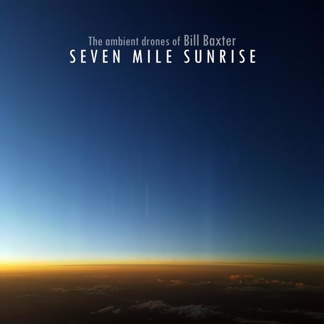 Seven Mile Sunrise