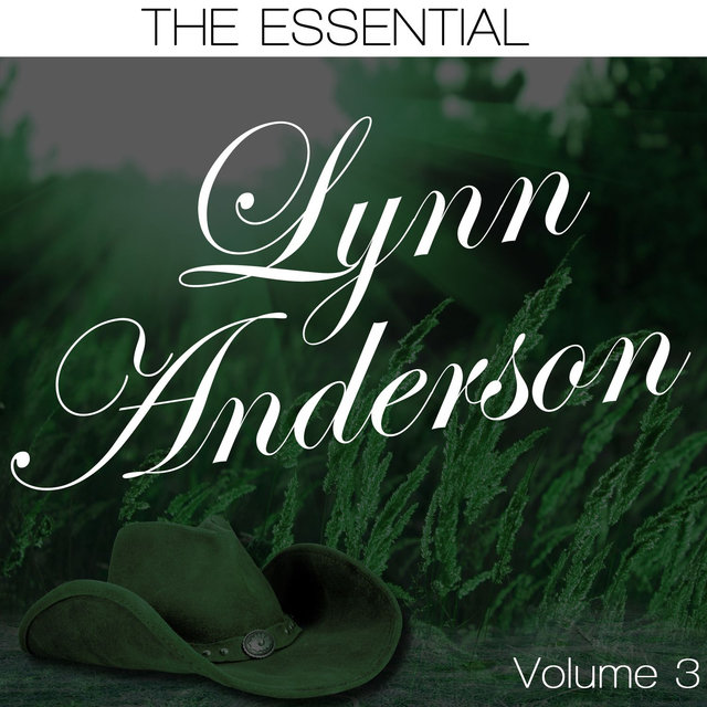TIDAL: Listen to The Essential Lynn Anderson Volume 3 on TIDAL