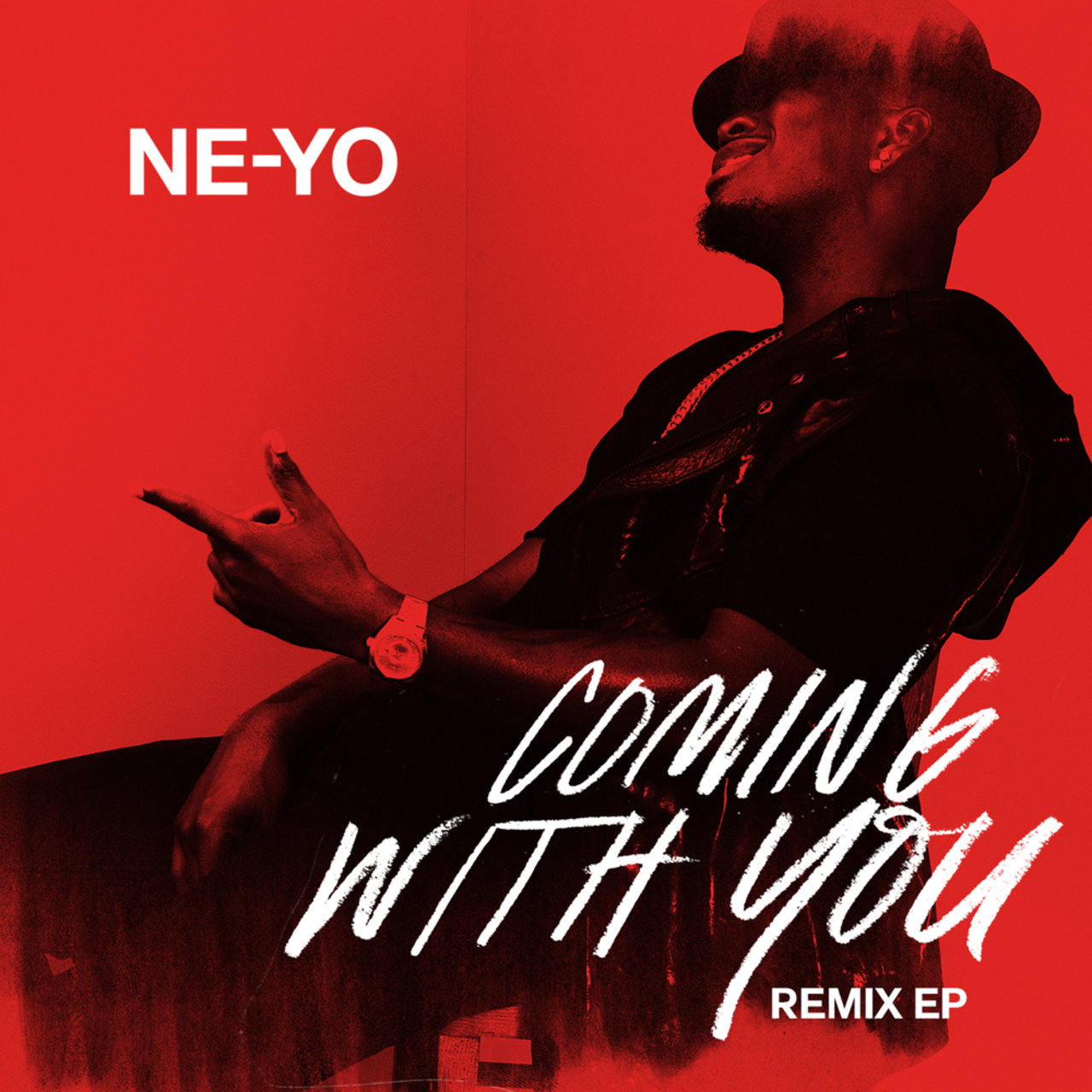 Coming With You Remix EP