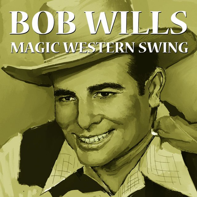 Magic Western Swing