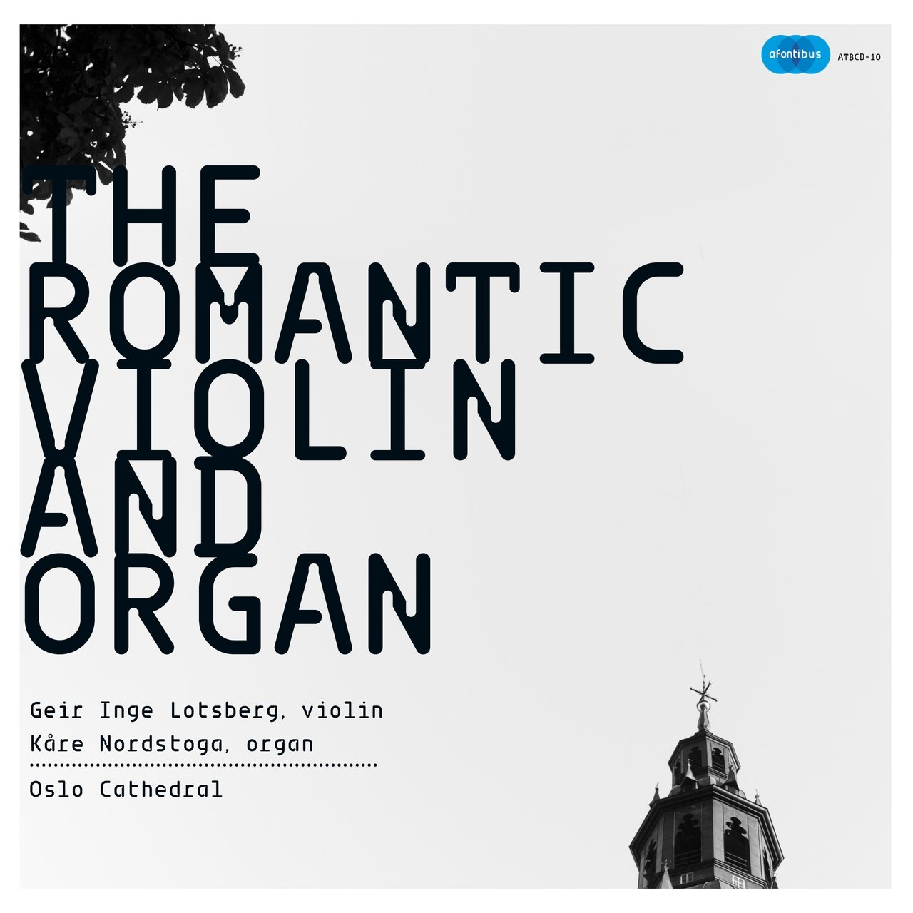 The Romantic Violin and Organ