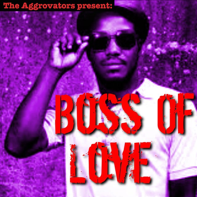 Boss of Love