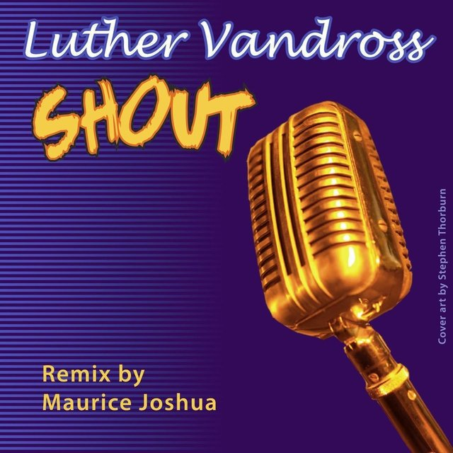Shout (Extended Club Dance Remixes)