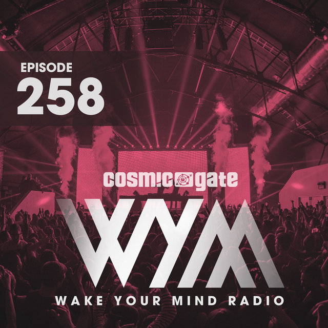 Wake Your Mind Radio 258