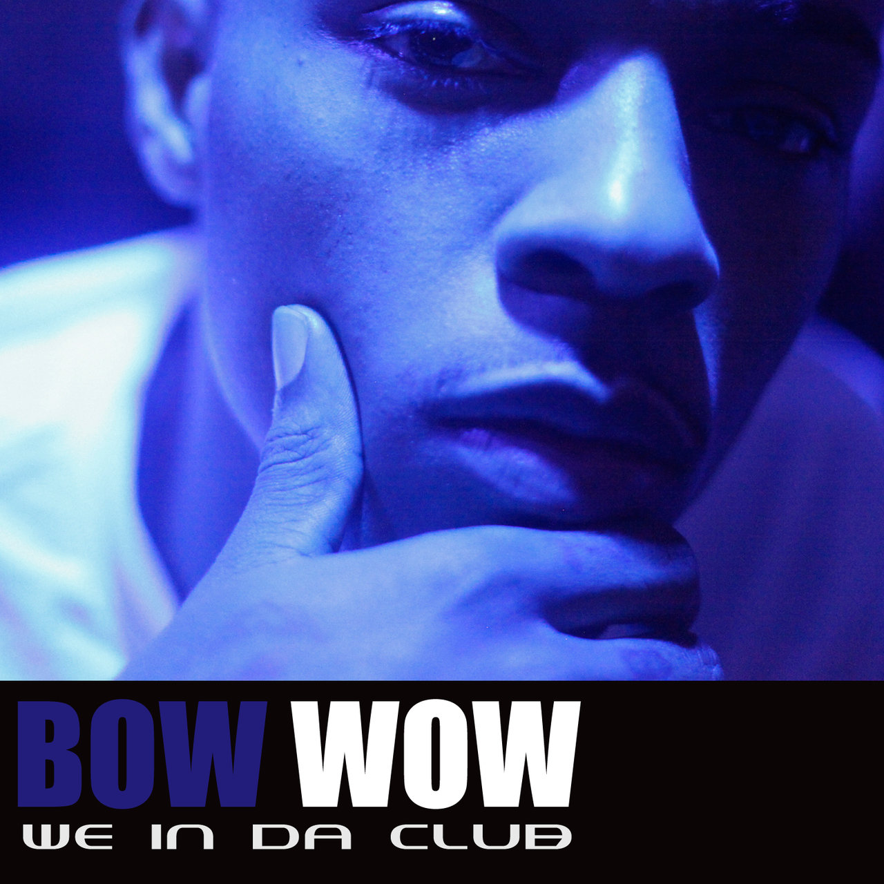 Tidal listen to bow wow on tidal bow wow we in da club edited version nvjuhfo Image collections