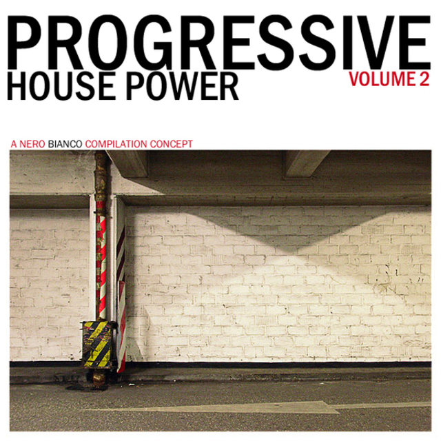 Progressive House Power Volume 2