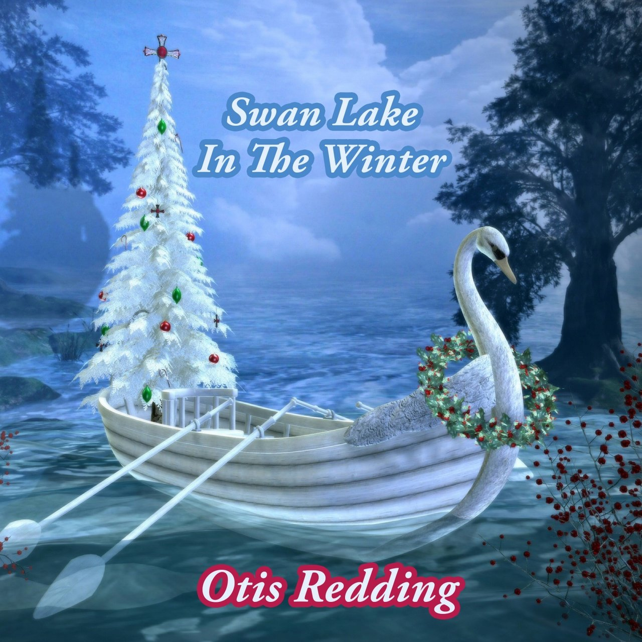 albums - Otis Redding Christmas