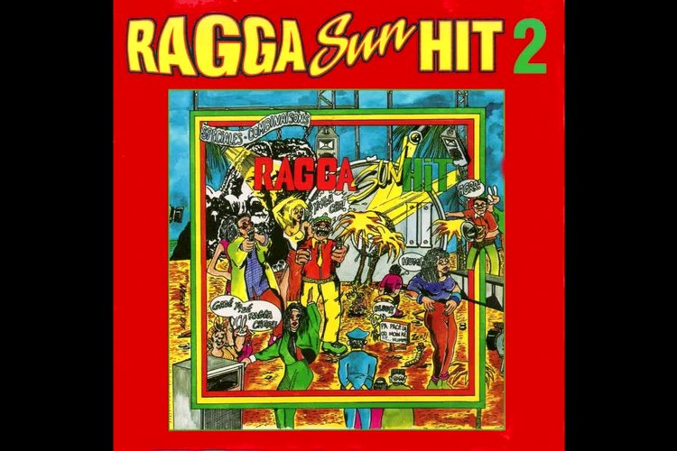Ragga Sun Hit - Part 2