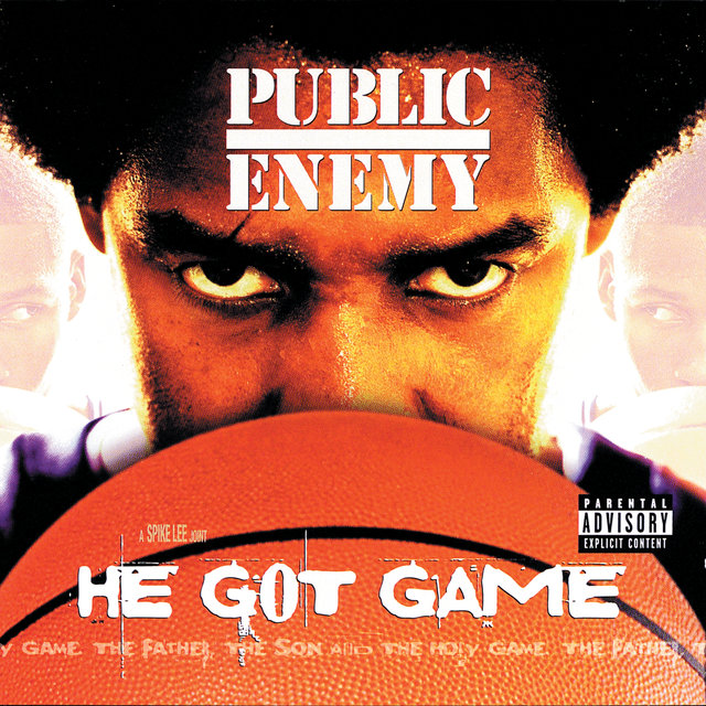 He Got Game (Original Motion Picture Soundtrack)
