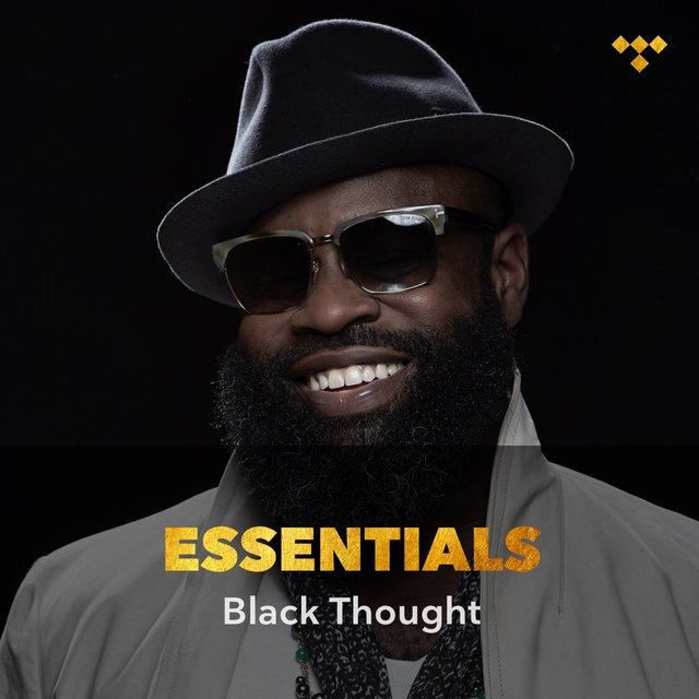 Black Thought Essentials