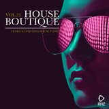 House Boutique, Vol. 23 - Funky & Uplifting House Tunes