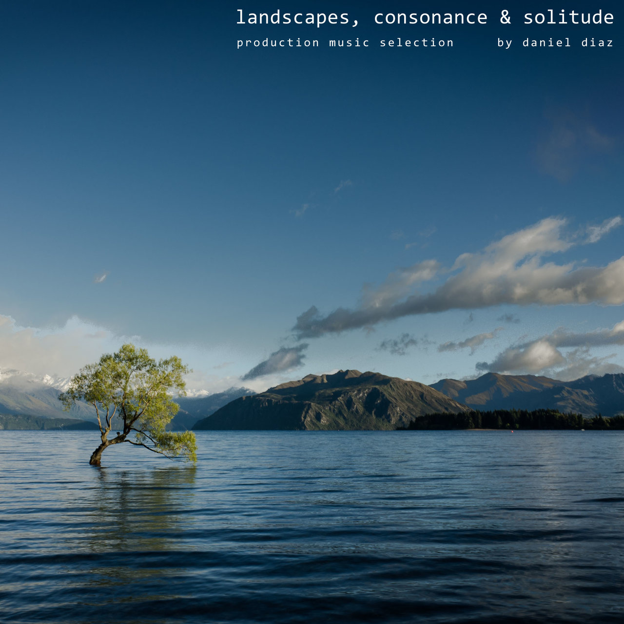 Landscapes, Consonance & Solitude