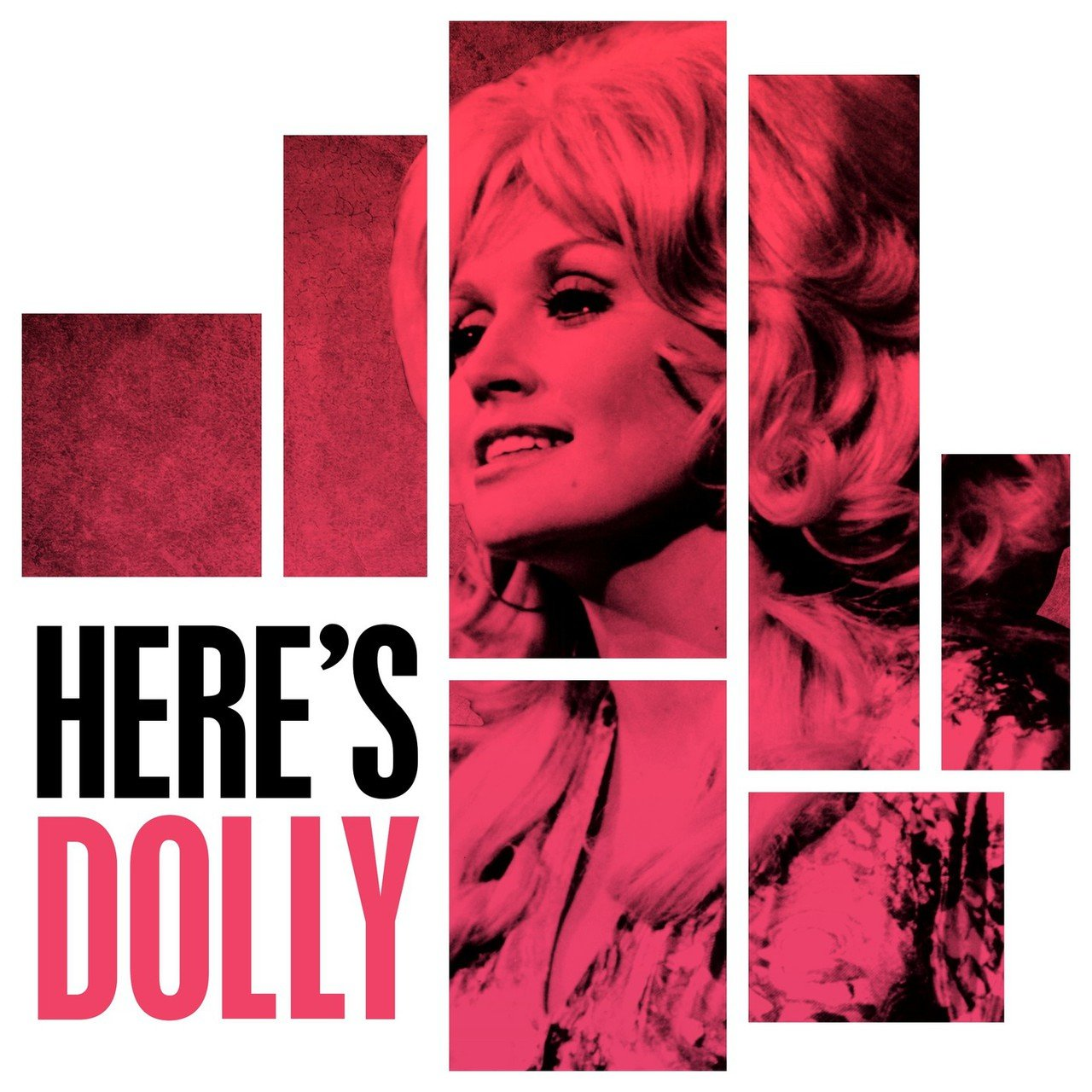 Here's Dolly