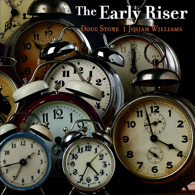 The Early Riser (feat. Josiah Williams)