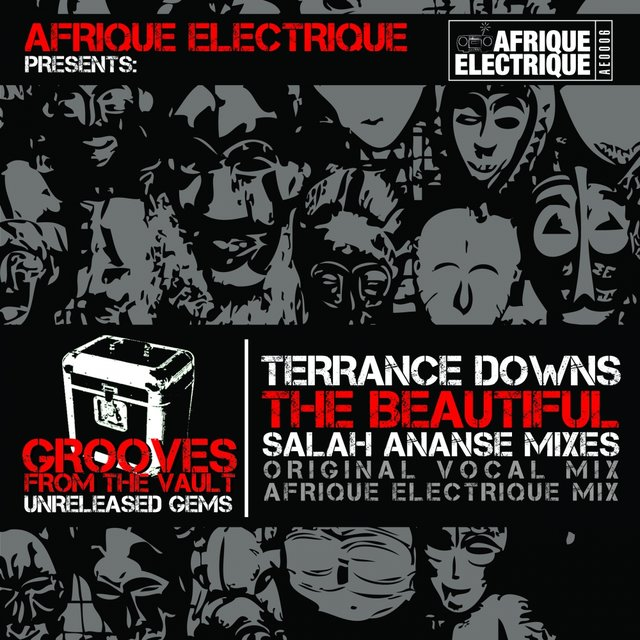The Beautiful (Salah Ananse Mixes)