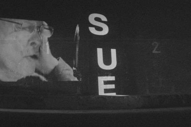 Sue (Or in a Season of Crime) (Digital Video)